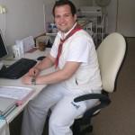Juraj Tóth - Carlos 26. zbor sv. Cyrila a Metoda Výčapy – Opatovce