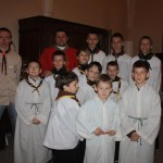 66. zbor Eduarda Korponaya