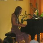 Lucia Švecová - July 45. zbor Posledného spojenectva Veľké Zálužie