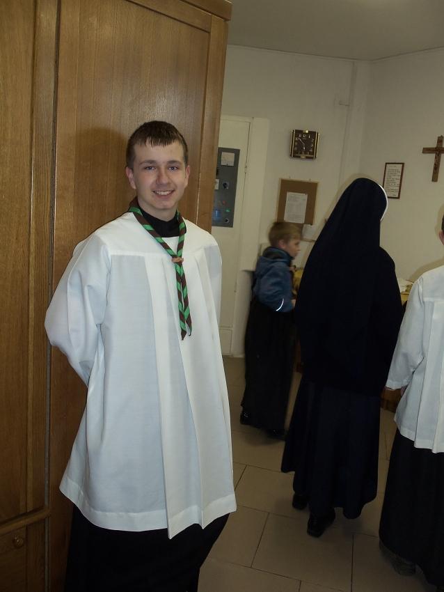 1. oddiel Veselé tváre Svit