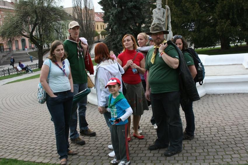 112. zbor Prameň Prešov - Sekčov