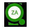 mesto ZA